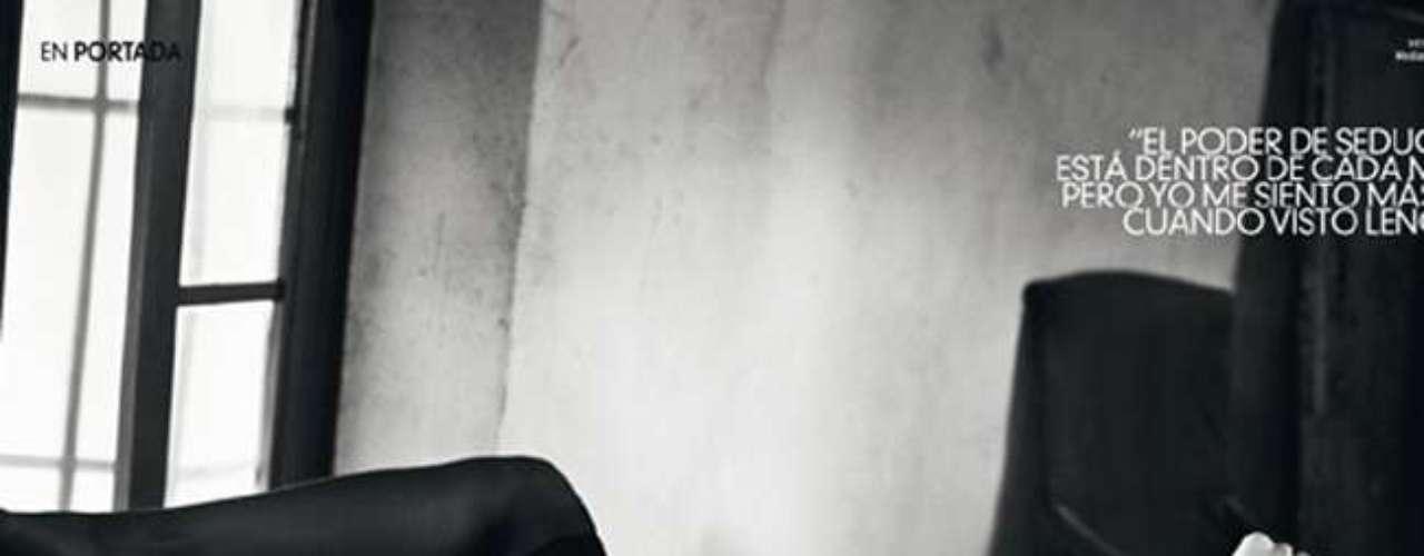 Irina Shayk. La novia de Cristiano Ronaldo ha asegurado varias veces que los rusos aman el dinero y las joyas, así que ella no es la excepción. No suele desnudarse para cualquier publicación y justo una de las sesiones de fotos que hizo para GQ acabó en tremendo pleito. Irina aseguró que la revista publicó fotos que no se habían pactado. Sus ingresos anuales no alcanzan a llegar a la lista de Forbes pero sin duda son bastante buenos.