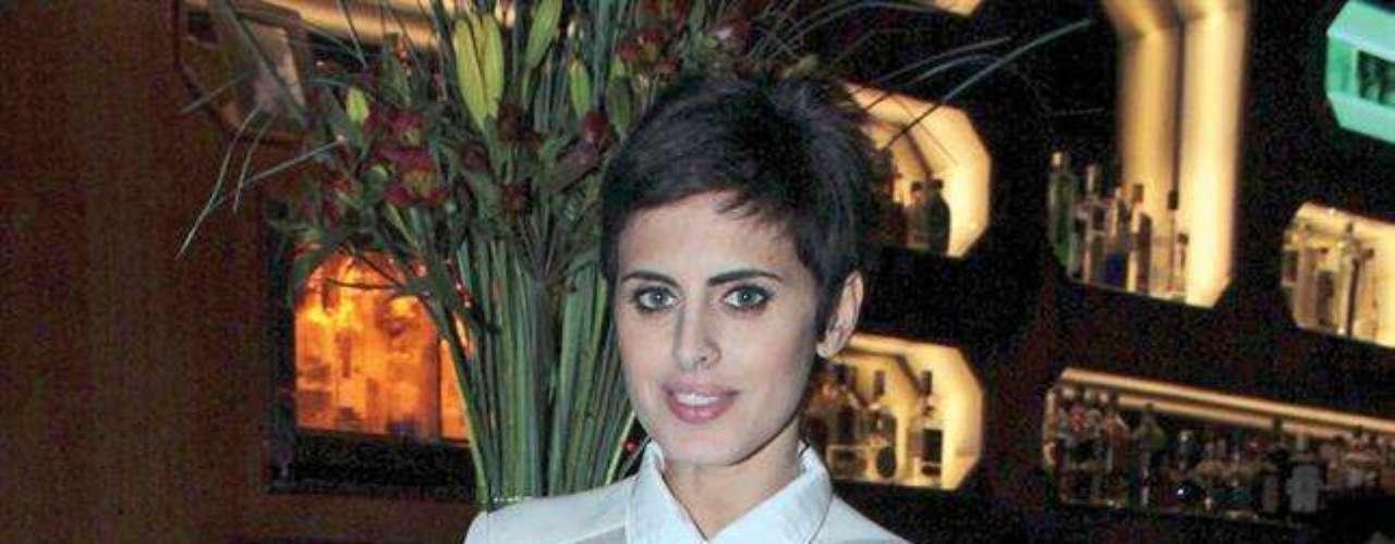 Silvina Luna fue otra de las víctimas de los hackers y su video prohibido salió a la luz a mediados de 2010.