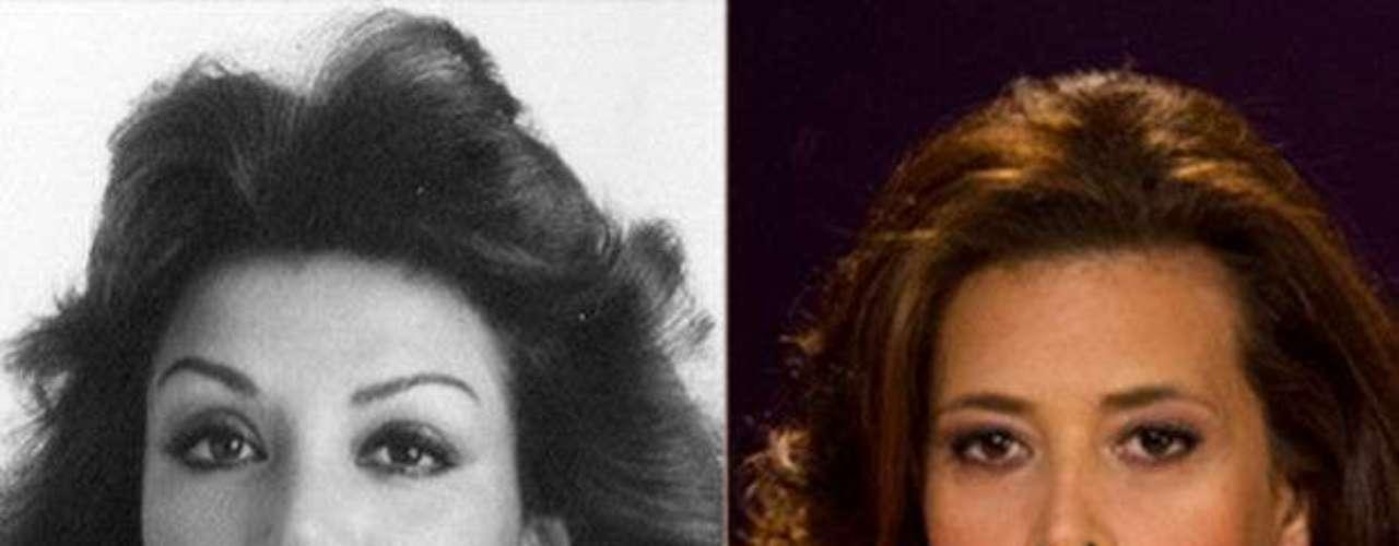 La hermosa y talentosa Angie Cepeda interpreta a Regina Parejo (Virginia Vallejo), una mujer atractiva y aristócrata que se enreda en el lujo y el poder del Patrón del Mal.Nicolás Montero interpreta a Luis Carlos Galán, un hombre de grandes ideales políticos que se enfrenta a las mentiras y el poder de Pablo Escobar.