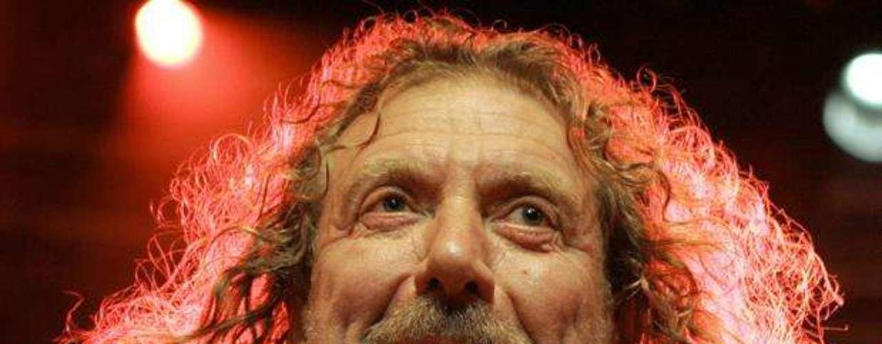Led Zeppelin es otra leyenda ausente en la lista de triunfadores de los Grammy.