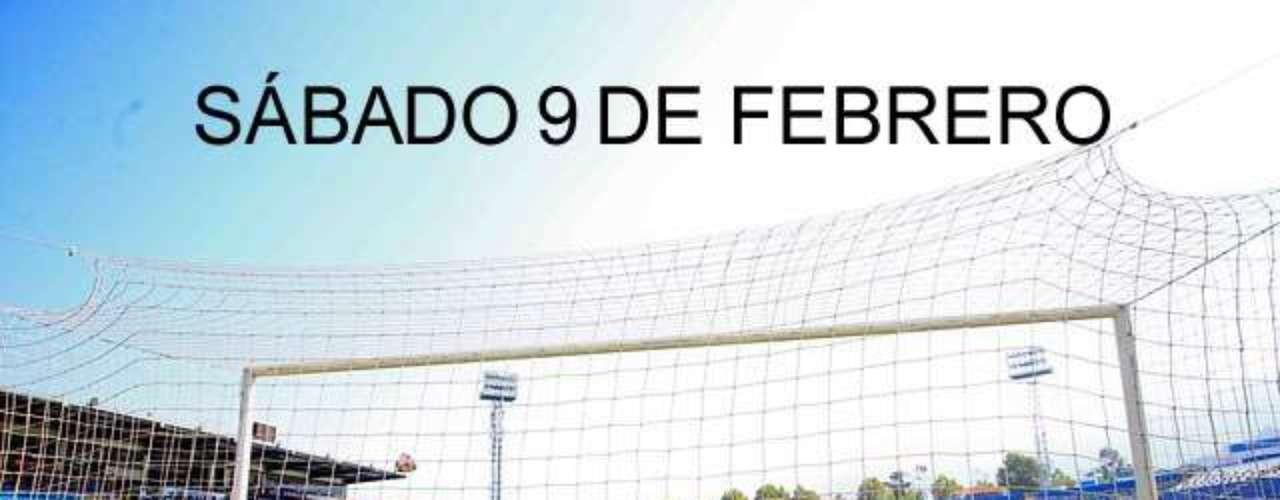 El fútbol chileno vivirá su jornada 3 y el duelo que abrirá la fecha será el duelo entre Audax y San Marcos.