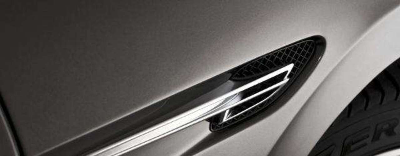 Fotos Bentley Continental Flying Spur 2013