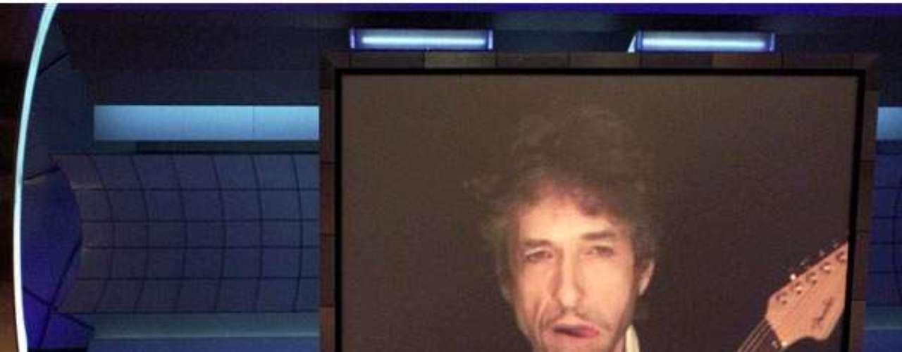 En el 2000, Bob Dylan ganó el Oscar por 'Things Have Changed', de la película 'Wonder Boys'. Un dato curioso es que el músico no se presentó a la ceremonia a recoger su premio.