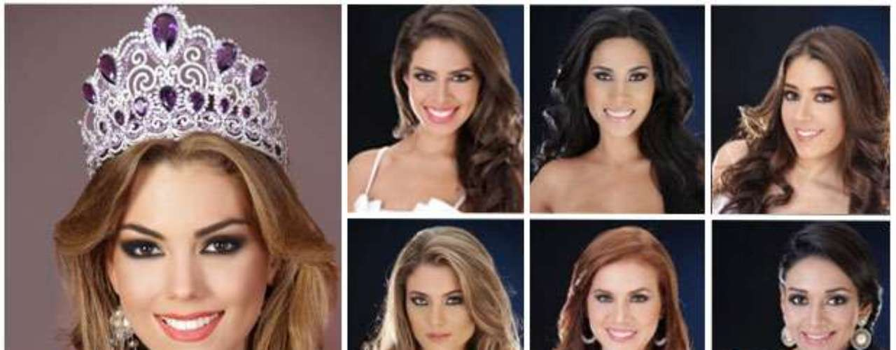 Se acerca una competencia sin precedentes, unanoche de gala donde será elegidauna nueva soberana Latina,Miss Ecuador. Allí la actual poseedora del título,Carolina Andrea Aguirre Pérez, quien representó al país en el pasado certamen de Miss Universo, tendrá que delegar el trono en su sucesora.