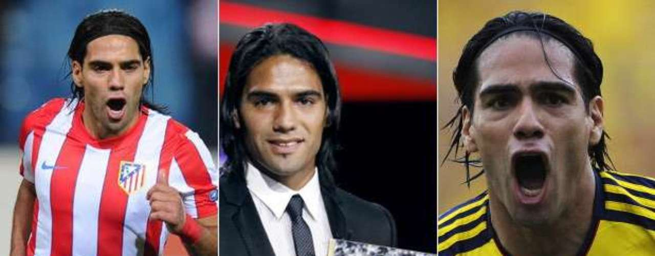 The brilliant and prolific striker Radamel Falcao is Colombia's best soccer ambassador right now. Now turning 27, Terra recounts the biggest moments in his career.