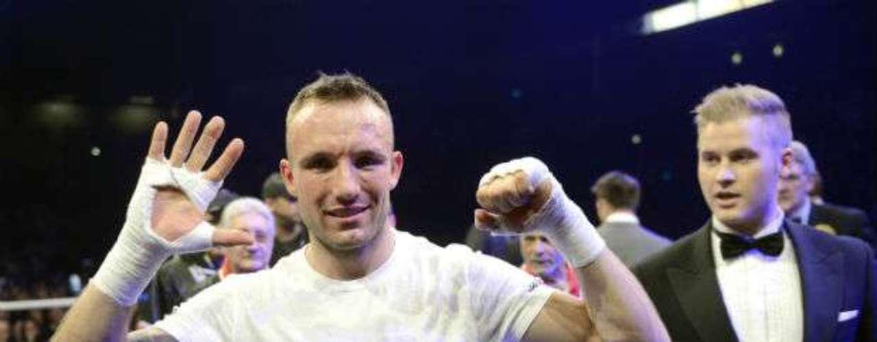 El danés Mikkel Kessler 46-2 (35 KOs) es el actual campeón de la AMB por parte de los pesos Supermedios.