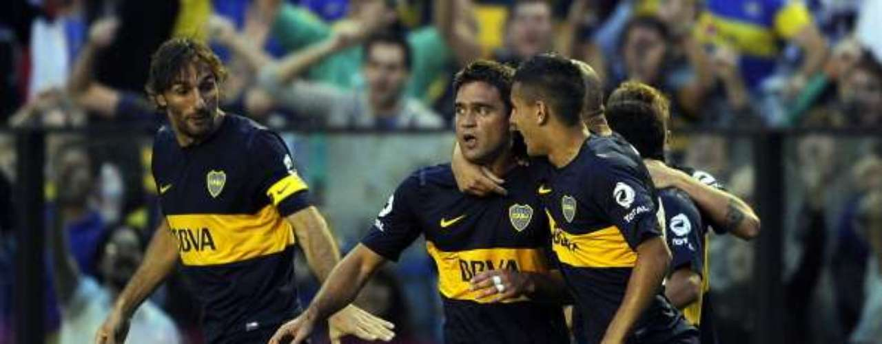 Sábado 9 de febrero - Boca Juniors se mide a Quilmes en el inicio del torneo Final de Argentina