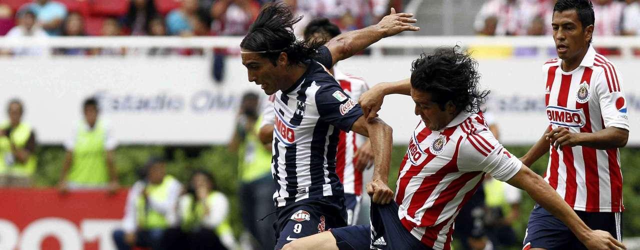 Sábado 9 de febrero - Rayados recibe en el 'Tec' a las Chivas, que buscarán su primer triunfo en la Liga MX