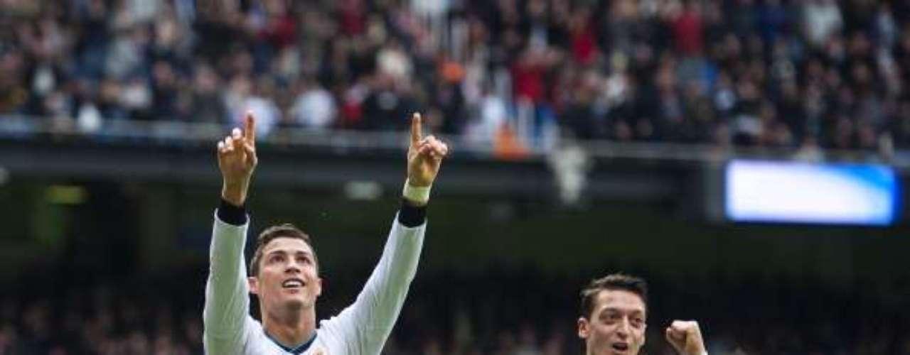 Sábado 9 de febrero - Real Madrid se mide al Sevilla en el Santiago Bernabéu en duelo correspondiente a la fecha 23 de España