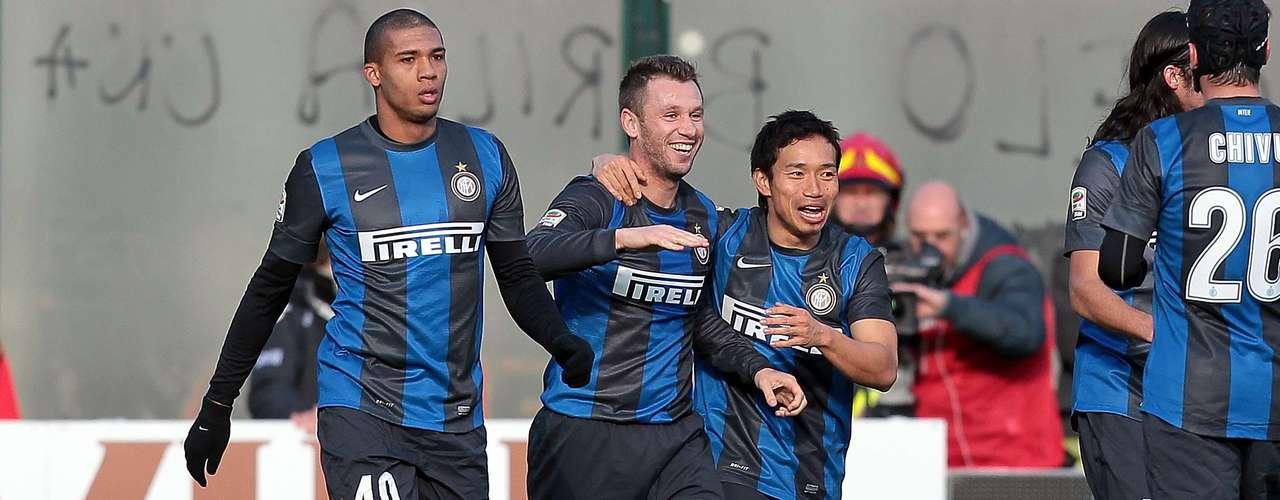 Domingo 10 de febrero - Inter de Milán recibe al Chievo en la jornada 24 del Calcio