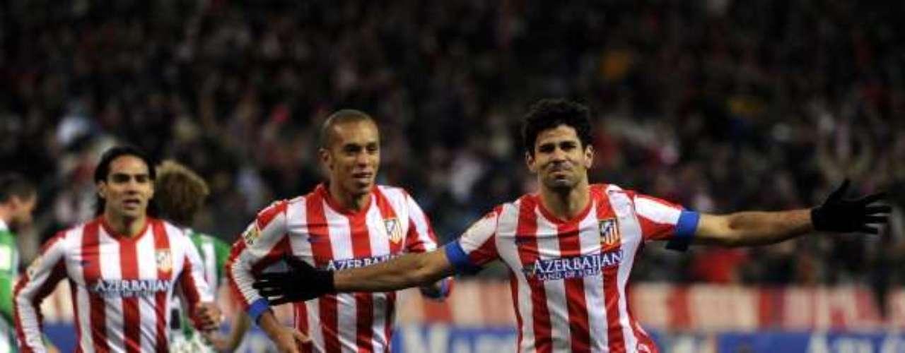 Domingo 10 de febrero - Atlético de Madrid tendrá una complicada visita frente al Rayo Vallecano