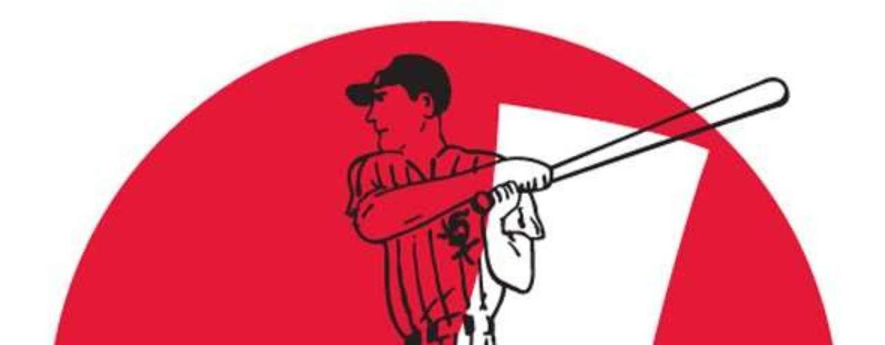 De 1971-1975 este erea el logotipo de los White Sox de Chicago en la MLB