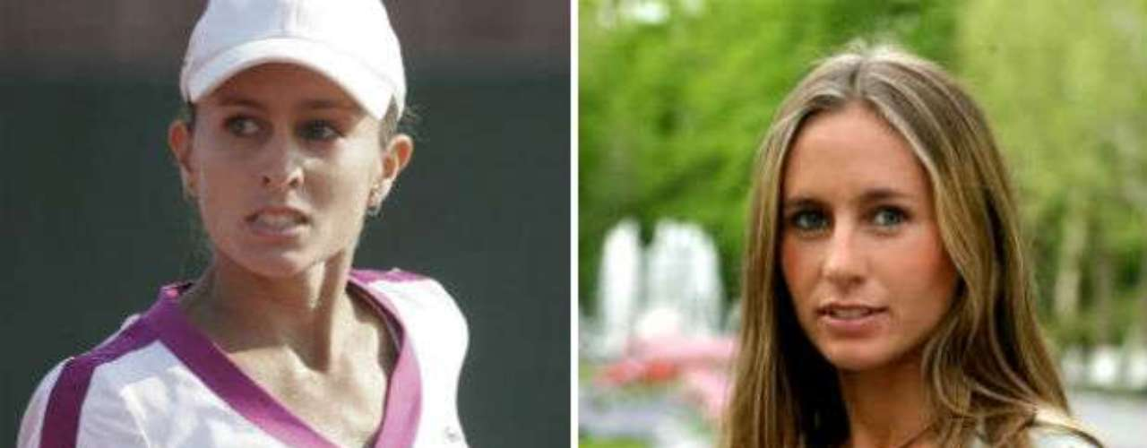 Argentine tennis player Gisela Dulko has enjoy some success, having won the 2011 Australian Open doubles title with Italian Flavia Penetta. However, she has not being able to trascend in single where her best ranking was No 26 in 2005.
