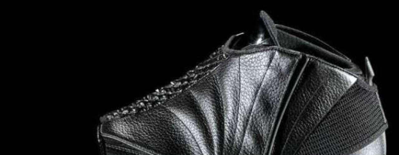 Michael Jordan se despidió de los Bulls con estas zapatillas.