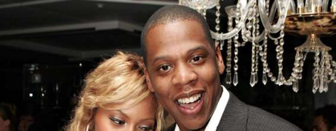 Beyoncé & Jay-Z ruling the world since they married in 2008 and still going strong!