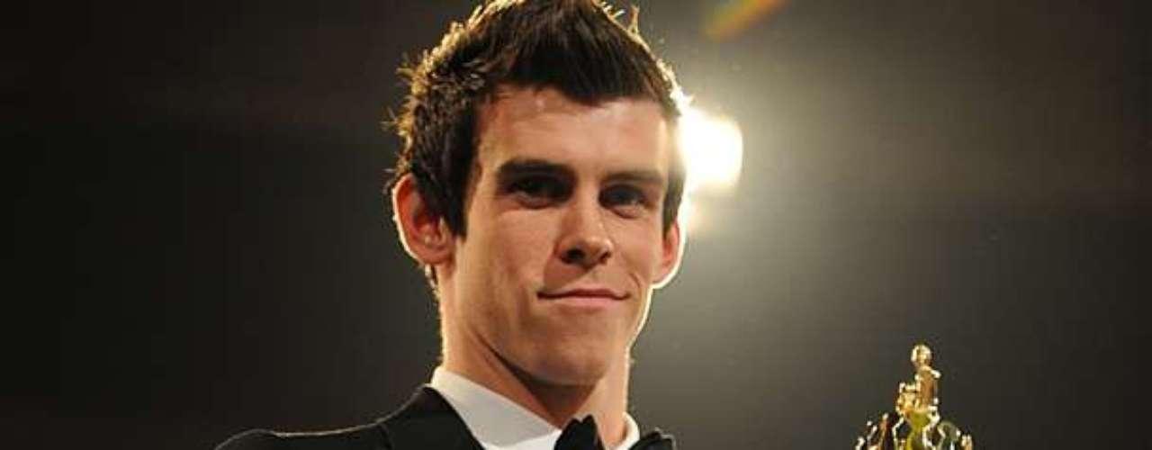 Tuvo un gran ciclo y fue nombrado el Mejor Jugador de la temporada de la Premiership inglesa.