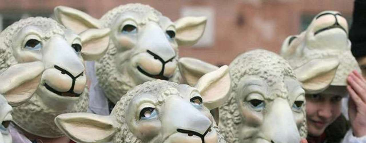"""""""Dolly"""" murió en febrero de 2003 con sólo seis años, cuando la expectativa de vida promedio para una oveja es de entre diez y 12 años. La oveja más famosa del mundo ya manifestaba con poca edad enfermedades propias de la vejez y sus cromosomas presentaban signos anómalos. Se sabe que con la edad se producen mutaciones en el ADN, el material genéticos de las células."""