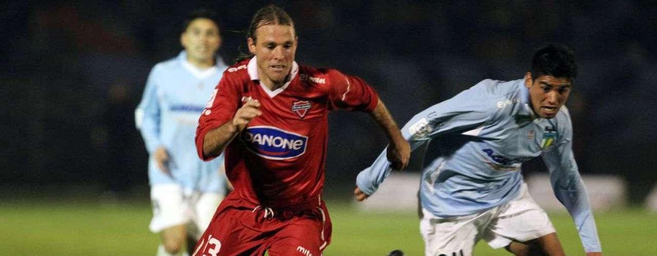 A las 19:30 horas jugarán Ñublense y O´Higgins en el Bicentenario Nelson Oyarzún.