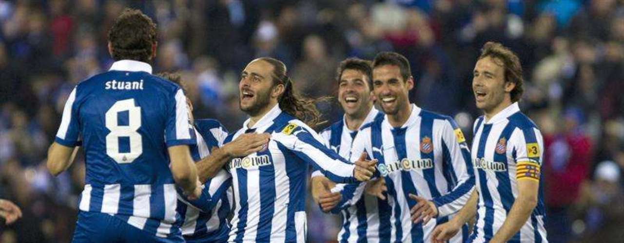 Espanyol gets closer to salvation after a 1-0 win over Betis at Cornellá- El Prat.