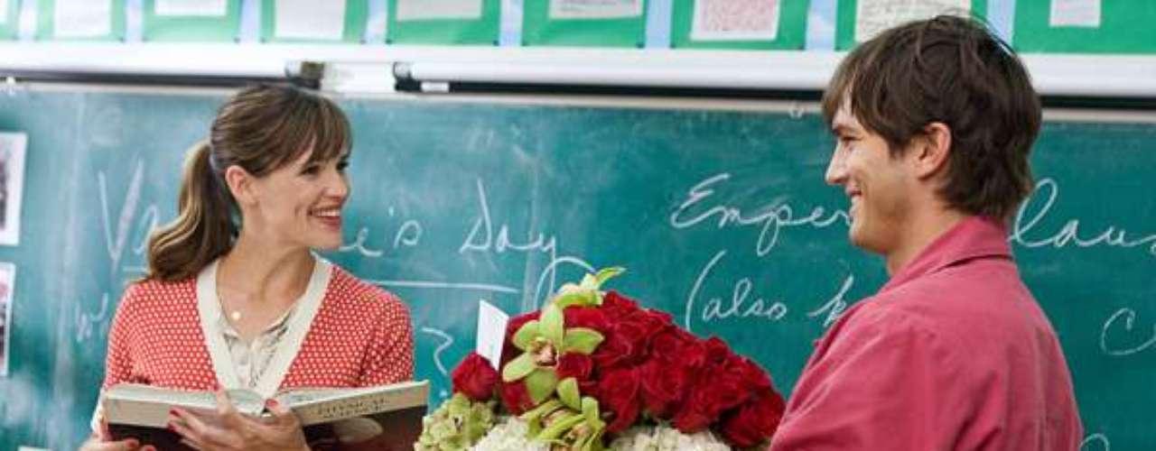 'Día de San Valentín': Esta película es el claro opuesto a 'Love Actually'. No generó mucho éxito ni con sus protagonistas, los actores Ashton Kutcher, Jennifer Gardner, Bradley Cooper y Julia Roberts.