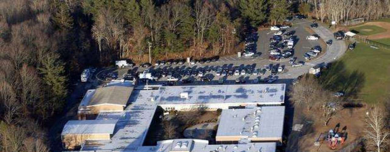 According to excerpts of the Newtown investigation, it looks as though Lanza followed Breivik's lead in targetting a Sandy Hook, as it was an easy target with a mass of individuals.
