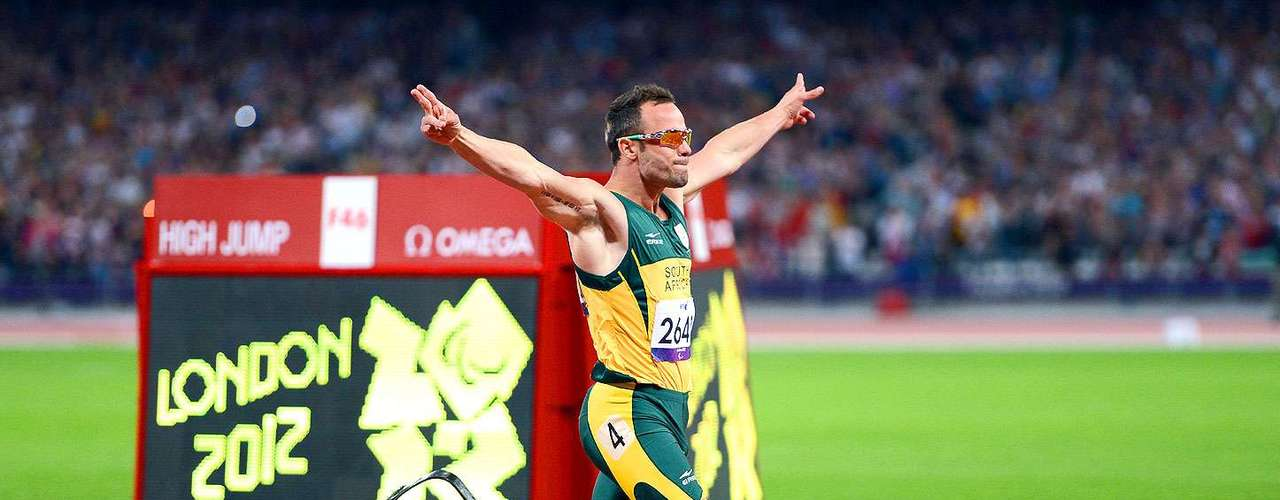 "Oscar Pistorius has joined another elite club since falling into legal trouble, as one of the few athletes Nike has dropped over off-the-field issues. Pistrorius' connection with Nike was made the more glaring due to a 2007 commercial with the text ""I am the bullet in the chamber"", which has been removed after he was accused of murdering his girlfriend, Reeva Steenkamp. Since then the company has continued to distance itself from the sprinter. Here are the other infamous athletes whose legal woes left Nike hurrying to get away."