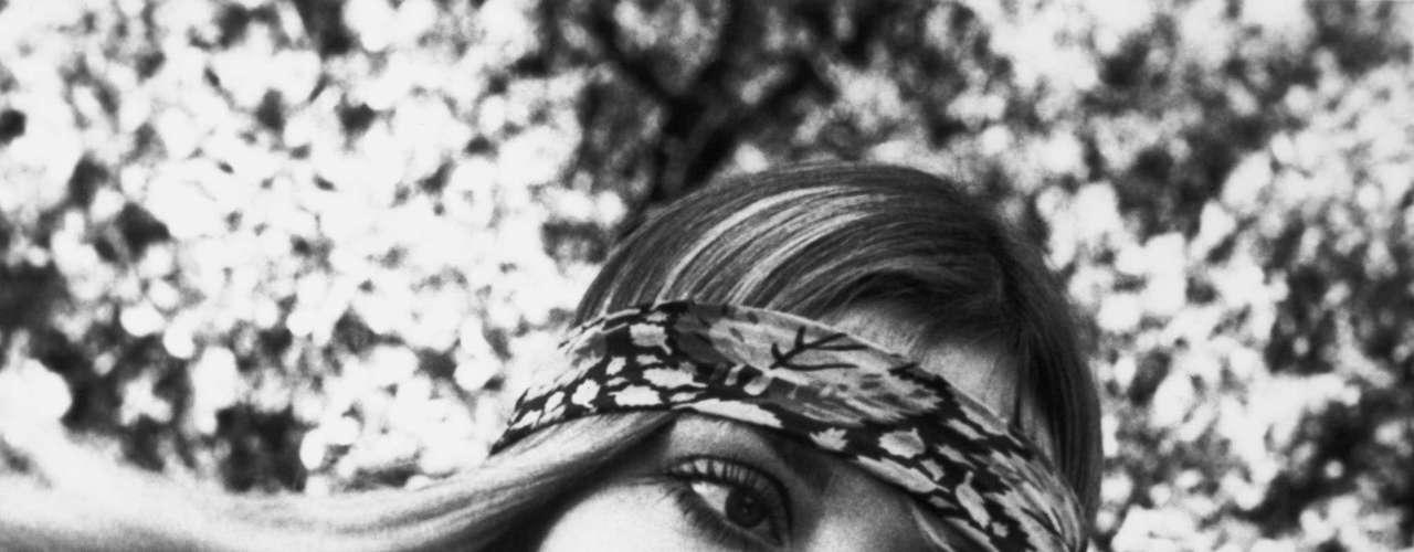 La actriz Sharon Tate fue acuchillada varias veces y con su sangre, fueron escritas las palabras 'Pigs' (cerdos) en las paredes de su mansión.