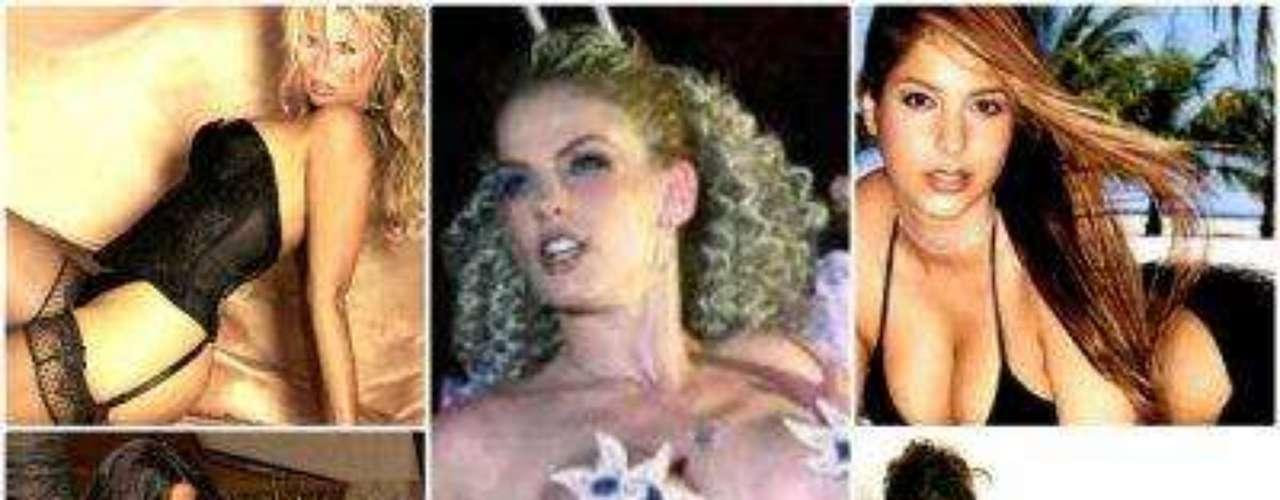 Actrices de novela: ¿De quién es esta gran 'pechonalidad'?Actrices que se 'inflamaron' con el tiempoEstrellas de novela que se han desnudado en PlayboyDos actrices, un personaje... ¿Quién lo hizo mejor?