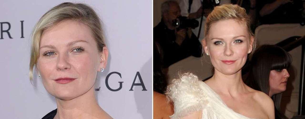 El talento de Kirsten Dunst en la película 'Entrevista con el vampiro', logró que todos pusieran sus ojos en ella hasta el punto de poner de moda su belleza poco convencional. Kirsten realmente ha tenido estrella en Hollywood, a la que desafortunadamente le ha costado brillar en los últimos años.