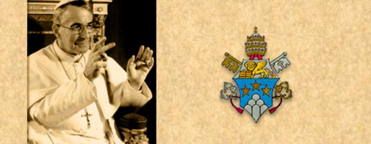 JUAN PABLO I (1978). Albino Luciani. Tras un pontificado de sólo 33 días murió el 28 de septiembre de 1978. Los rumores acerca de que fue asesinado nunca se pudieron comprobar, pero tampoco han sido acallados hasta ahora. Se le conoció como \