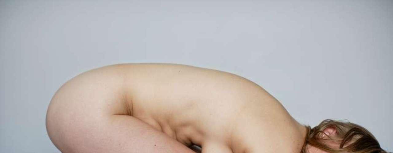 En la actualidad es muy frecuente ver mujeres desnudas llenando las páginas de decenas de revistas.