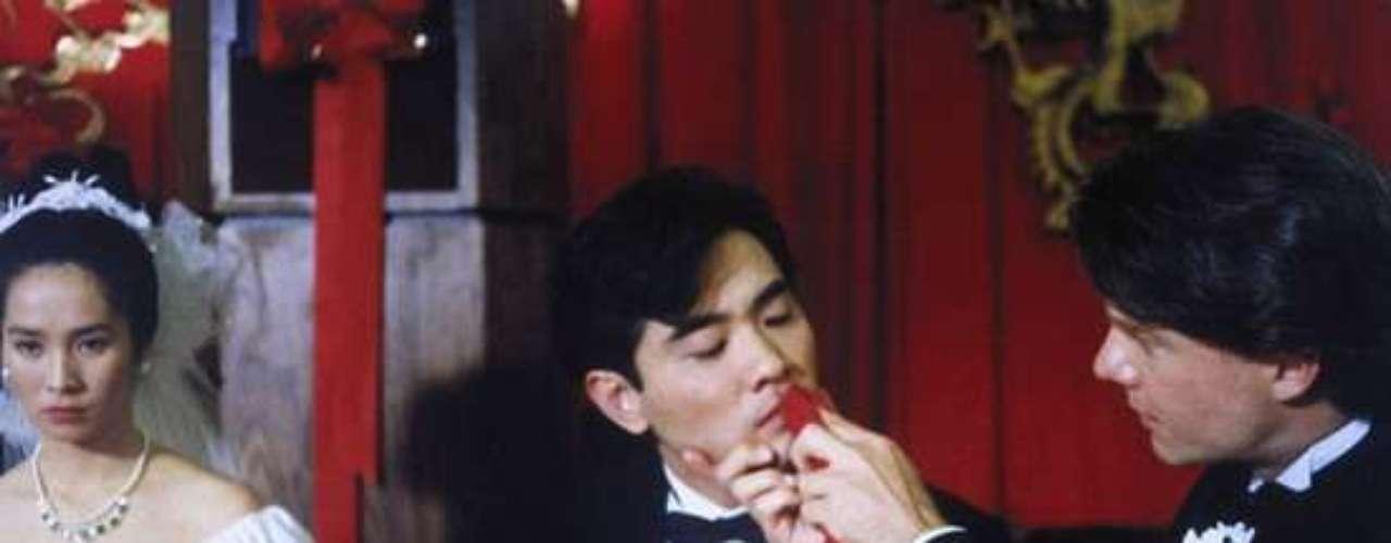 'The Wedding Banquet' (1993) fue la segunda cinta de Lee, y su primer encuentro con el gran público. La película fue su primera aproximación a un tema que ha definido su cinematografía, los personajes homosexuales.