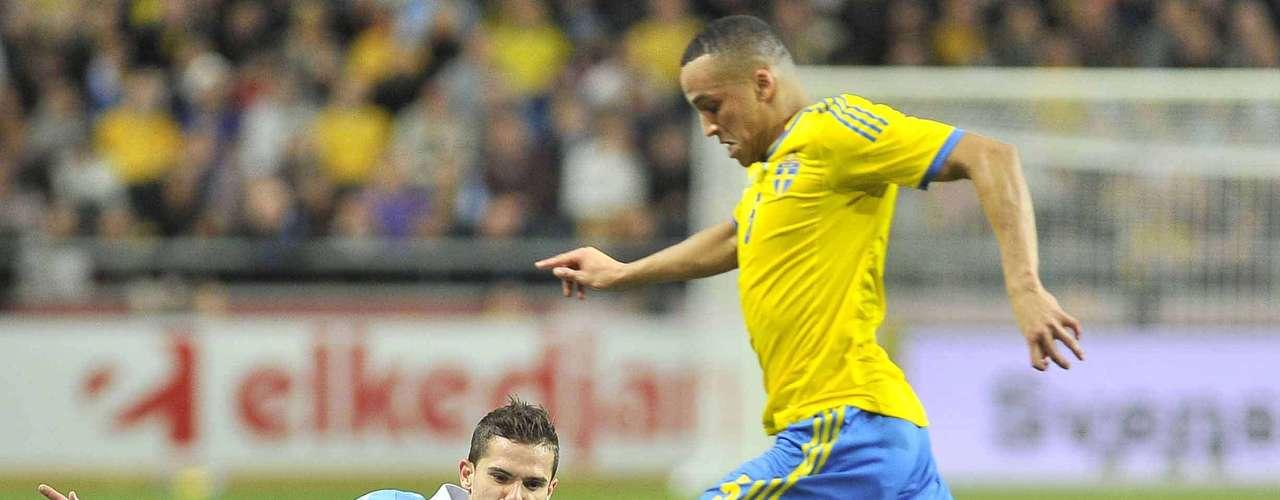 Fernando Gago: el volante de Vélez es una fija para ir al Mundial y ser titular. Habrá que ver si en 2014 sigue en el equipo de Liniers o vuelve a Europa tras el nacimiento de su hijo