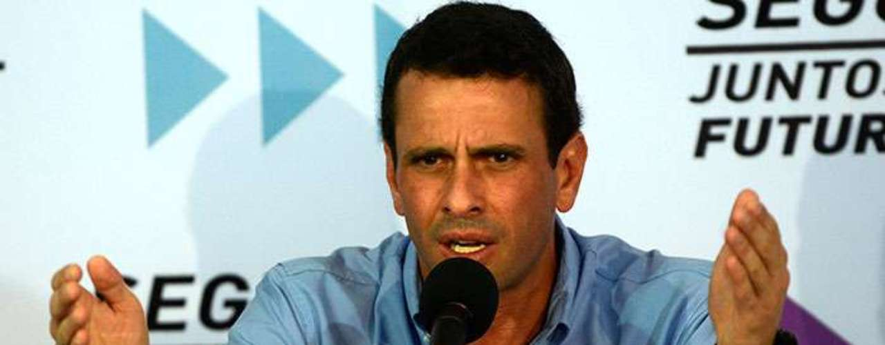 Meanwhile, the opposition candidate has yet to be defined. Capriles received 45% of the votes in the presidential elections of October 7, but is not the favorite among all the opposition and the MUD has not yet appointed its leader.