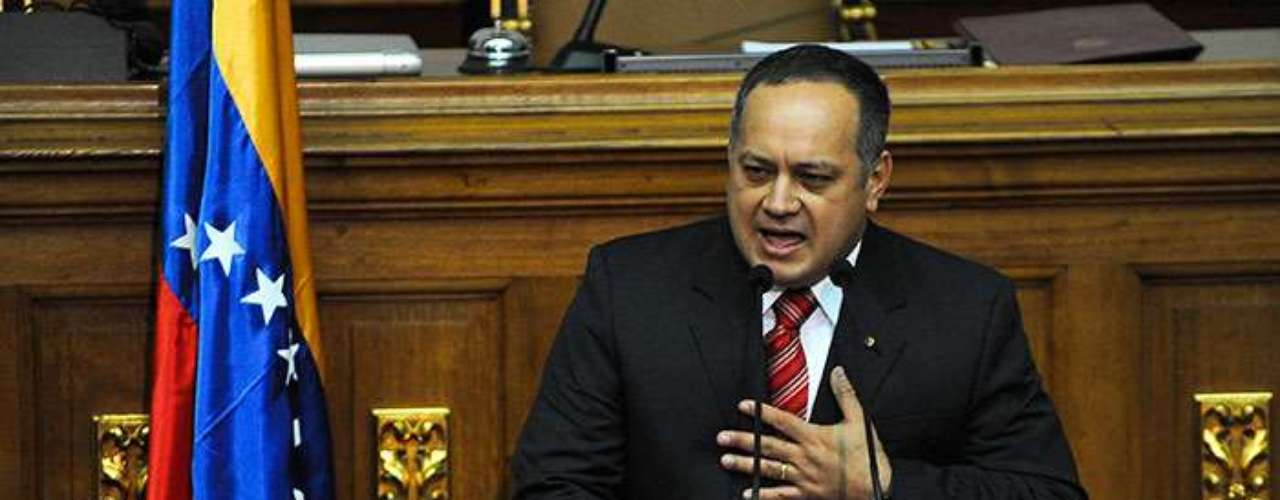 In truth, Venezuela's vice president has been campaigning since Hugo Chavez appointed him as successor in December 2012, shortly before the fourth operation of his cancer. Even so, Maduro has always had an adversary in the form of Diosdado Cabello, president of the National Assembly, hindering his ascension to power from the shadows.