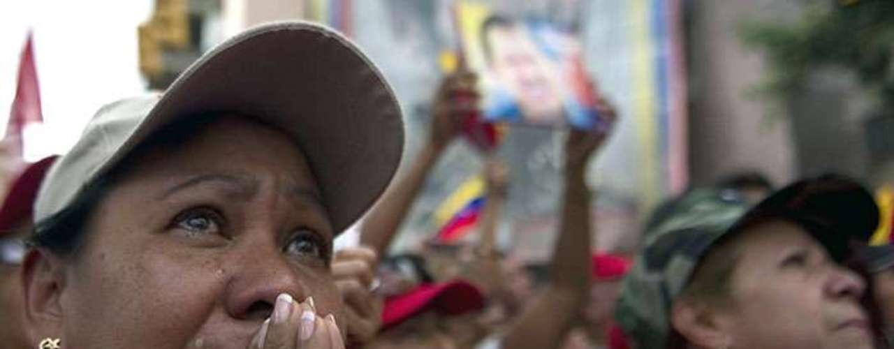 Furthermore, Gamarra said that there is a political phenomenon that includes solidarity and grief to sick or dead leaders that is strong enough to beat a candidate of the ruling party.