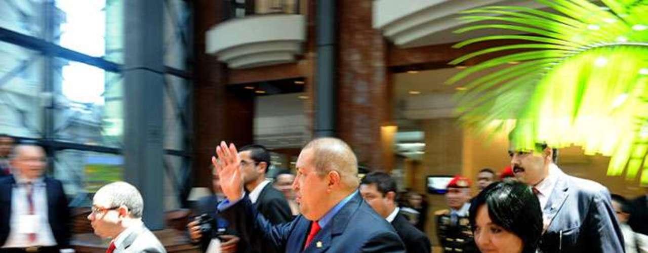 """En opinión del analista uruguayo Ignacio Zuasnábar, director de la consultora Equipos Mori, con el fallecimiento de Chávez """"el Mercosur se enfrenta a un proceso de una incertidumbre bastante grande"""" y encima en """"el momento de mayor debilidad institucional del bloque desde su origen""""."""