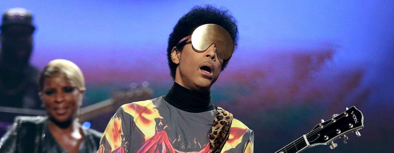 Prince se negó a interpretar uno de los mayores éxitos de Michael Jackson, el tema 'Bad'.