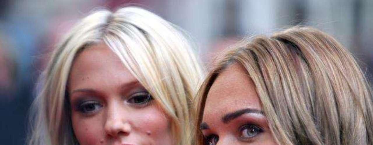 Las hijas de Bernie Ecclestone, líder de la Fórmula Uno, Tamara Ecclestone y Petra, son algunas de las herederas más ricas del planeta gracias al imperio que fundaron sus padres y familiares.