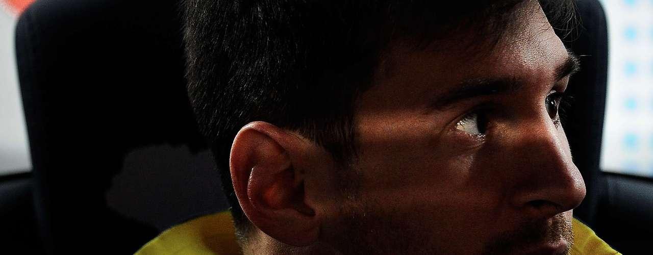 Este martes Barcelona intentará vencer por dos o más goles al Milan, duelo donde Messi podría jugar un papel importante.