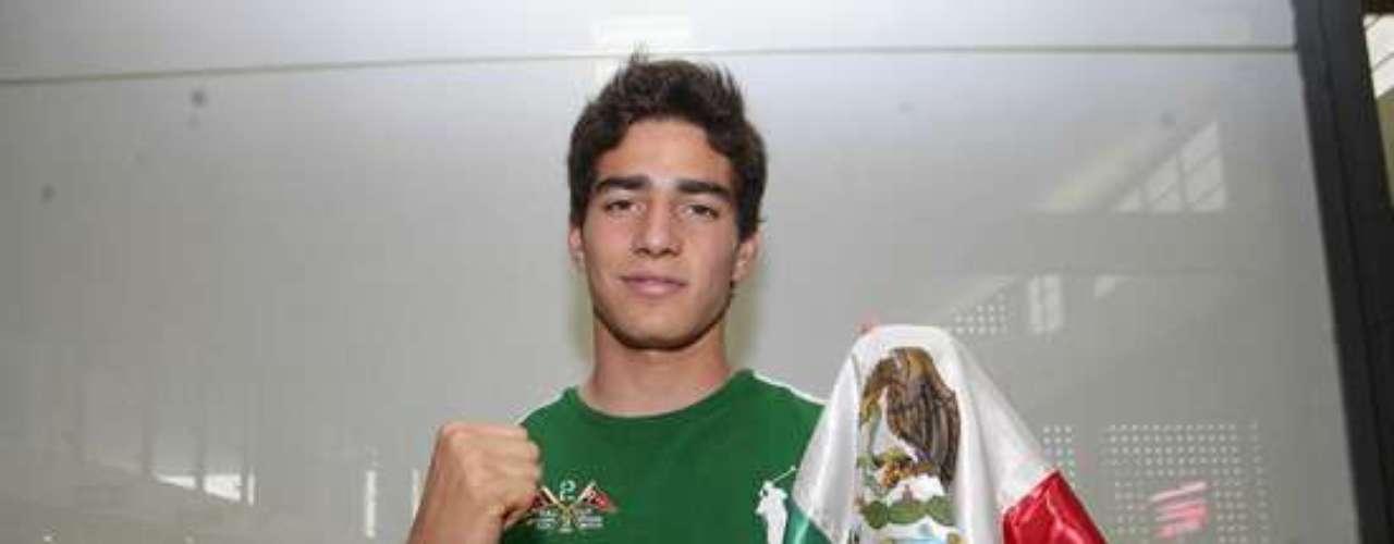 Una buena actuación del Pollo en Turquía 2013 podría darle su pasaporte directo al futbol del viejo continente.