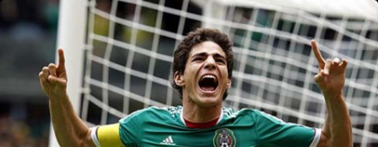 Fue el gran capitán de la Selección Sub 17 que se coronó en el Mundial de la categoría que se disputó en tierras aztecas, en 2011.