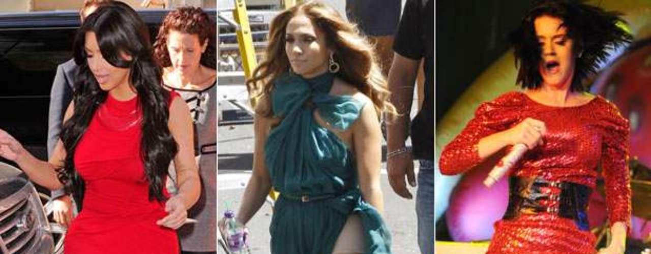 Bellas, famosas pero también las celebridades se dan una 'ayudadita' con los spanx o fajas que se ponen por debajo de su ropa para estilizar su figura y verse más delgadas de algunas partes de su cuerpo. ¡Conoce a las famosas que las usan!