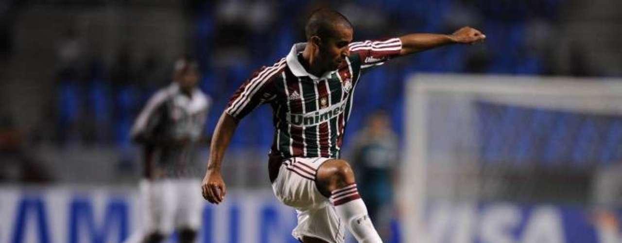 2011 -Fluminense 3-2 América - Fase de Grupos