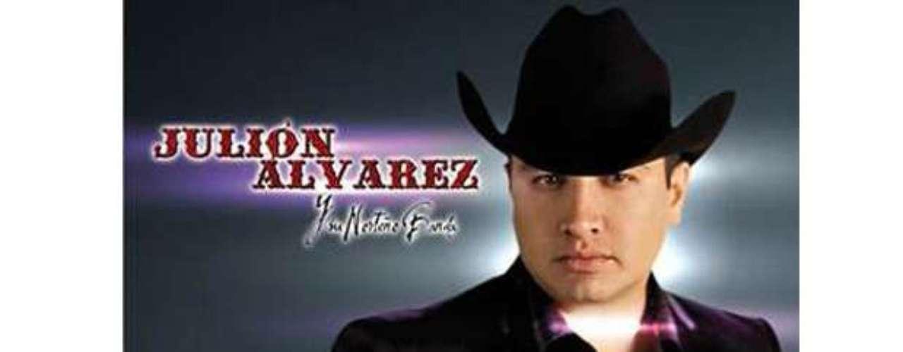 Mediante una nota de prensa, Julión Álvarez dio a conocer que ya está en el mercado su más reciente producción discográfica titulada \