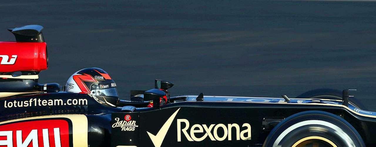Kimi Räikkönen (Lotus). El finlandés tuvo un regreso espectacular a la Fórmula Uno tras su retiro de dos años para correr rallies en su país. Räikönen finalizó en tercer lugar del mundial del 2012 con un auto confiable. Es el segundo piloto más veterano en el mundial y eso juega a su favor a la hora de ganar carreras.