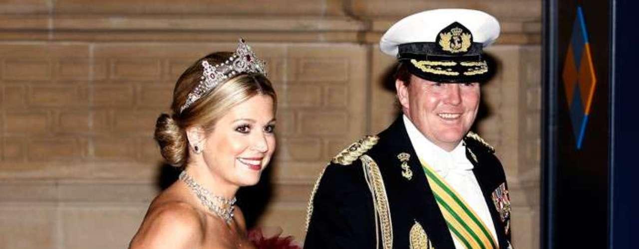Gracias a su espontaneidad y alegría, la argentina Máxima Zorreguieta, se ha convertido en un activo muy importante para la realeza holandesa.