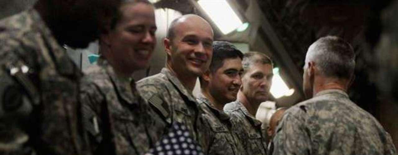 El estudio del 2011 halló que los reclamos médicos y de discapacidad para los veteranos de guerra en Estados Unidos tras una década de conflicto bélico sumaron 33.000 millones de dólares. Dos años después, esa cifra subió a 134.700 millones de dólares.