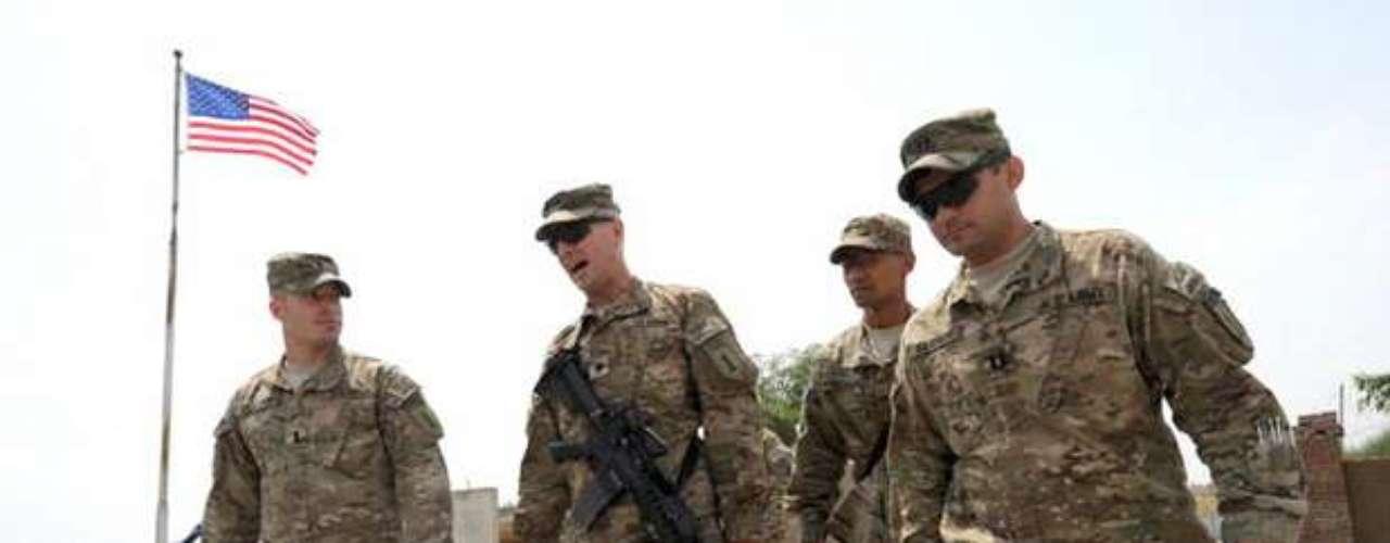 La guerra en Irak tuvo un costo de 1,7 billones de dólares para Estados Unidos, además de 490.000 millones de dólares adicionales en beneficios a veteranos de guerra, reveló un estudio dado a conocer el jueves.