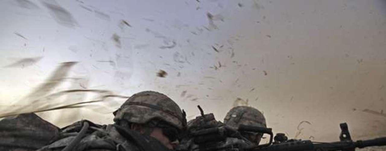 El informe, en el cual trabajaron de alrededor de 30 académicos y expertos, fue publicado en la antesala del décimo aniversario de la invasión a Irak liderada por Estados Unidos el 19 de marzo del 2003.